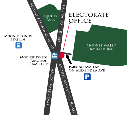 Electorate Office